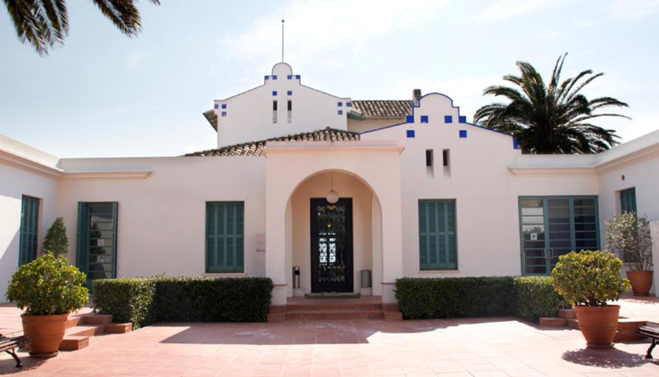 Un conte musical i visites teatralizades, noves activitats del Museu Pau Casals