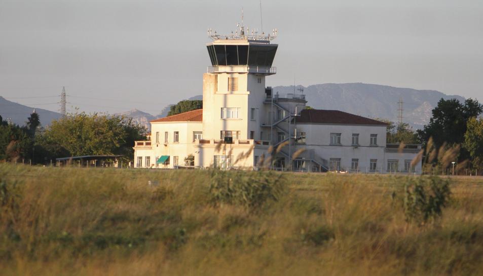 L'Aeroport obté el certificat de seguretat operacional de la UE