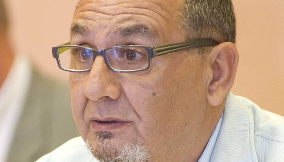 El regidor Jordi Solé renúncia com a portaveu del PSC per la polèmica multa de trànsit