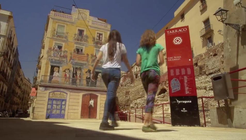 Tarragona, una ciutat que 'estimem'