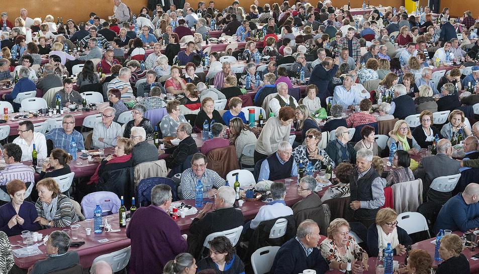La Canonja celebra la sisena Festa de la Municipalitat