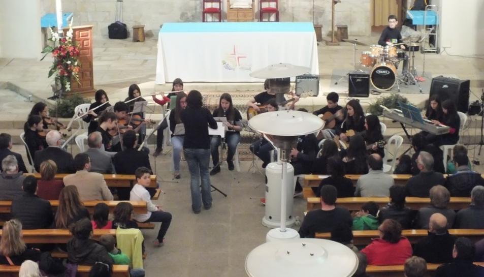 Concert Comarcal de Primavera de la Conca de Barberà