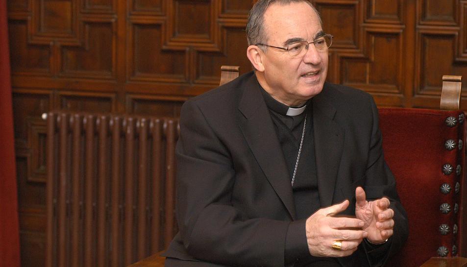 L'Arquebisbe de Tarragona diu assignatura religió ajuda a formar persones íntegres