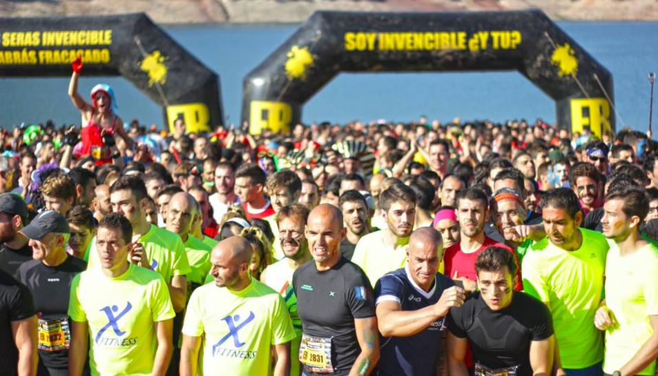 Edicions anteriors d'Eternal Running Invencible