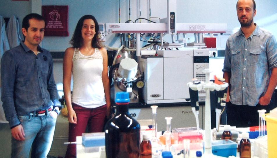 Un equip amb investigadors de la URV, candidat a un gran projecte del Cancer Research UK