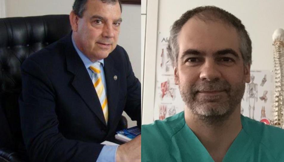 Les eleccions del Col·legi Oficial de Metges de Tarragona es disputaran entre dues candidatures