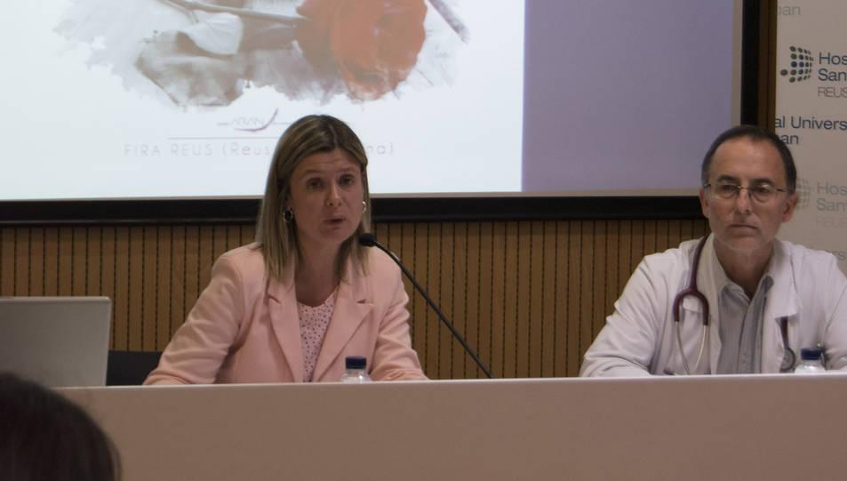 Cada any es detecten 140 casos nous de limfomes a la província