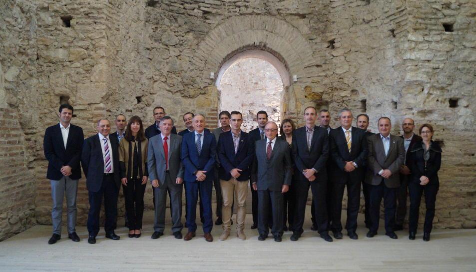 L'AEQT celebra a Constantí l'Assemblea General