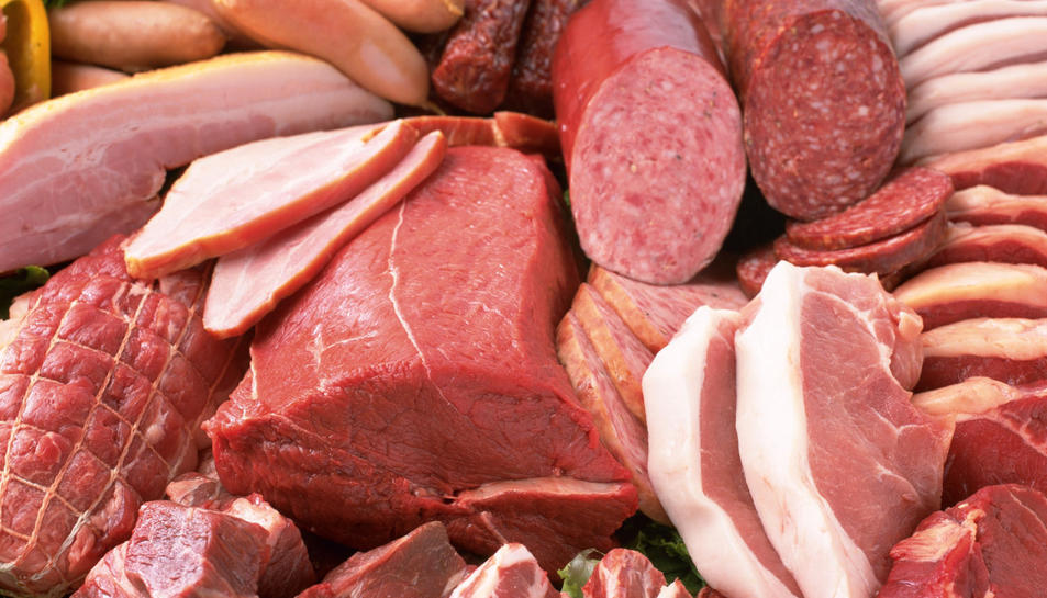 Substituir carn vermella per llegums, peix o ous redueix el risc de la síndrome metabòlica
