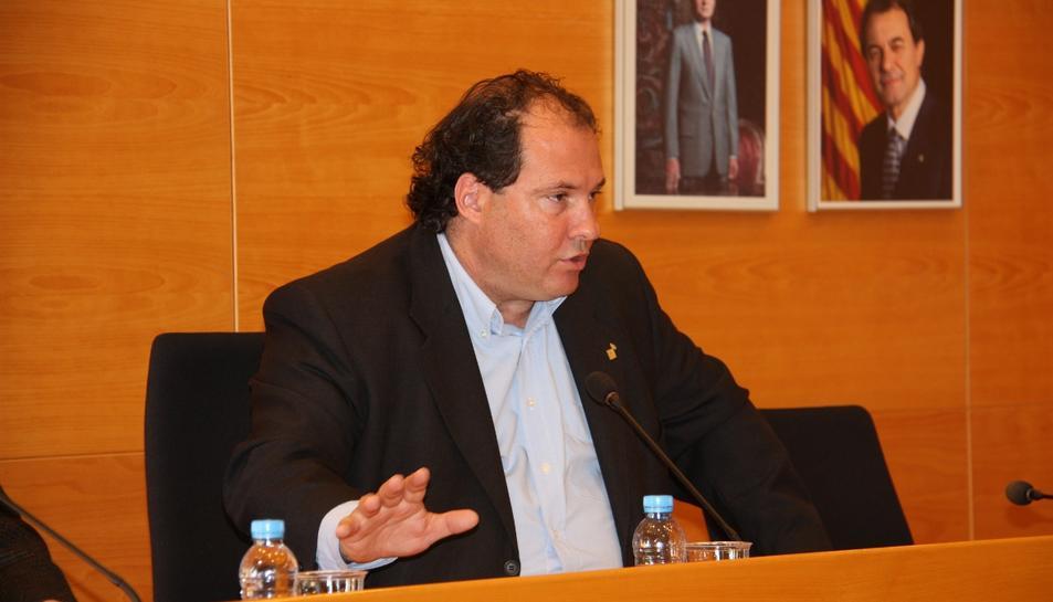 La CUP de Torredembarra denuncia al Tribunal de Cuentas el govern de Masagué