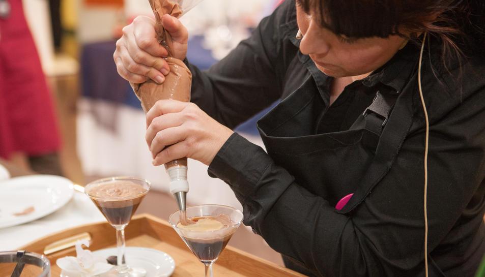 El millor barista de la província s'escollirà a Cambrils