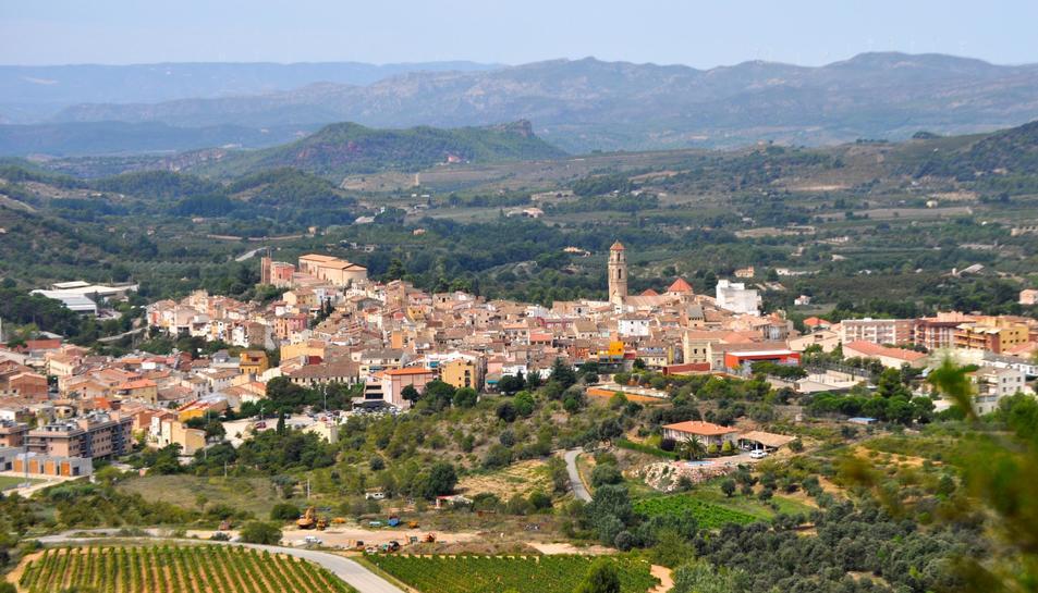 El paisatge del Priorat encara l'última fase per ser declarat Patrimoni Mundial de la Unesco
