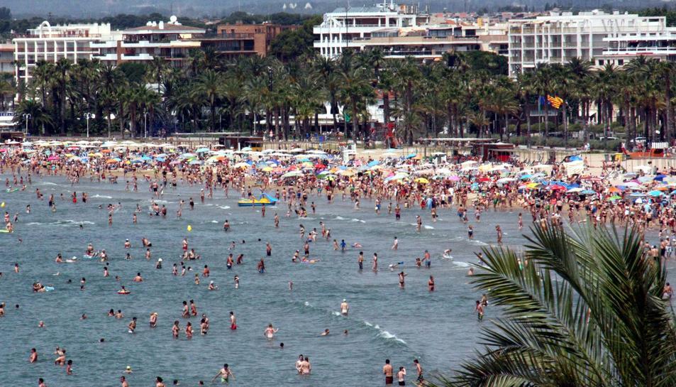 El PP de Salou vol que la Generalitat cedeixi el 50% de la taxa turística al municipi
