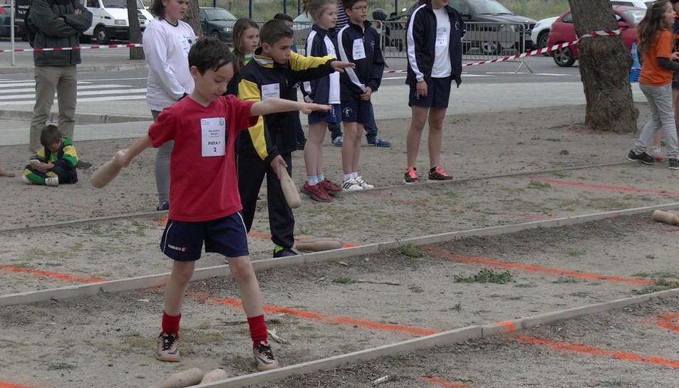 Más de 2.500 escolares se despiden de la 34ª Olimpiada Escolar de Reus
