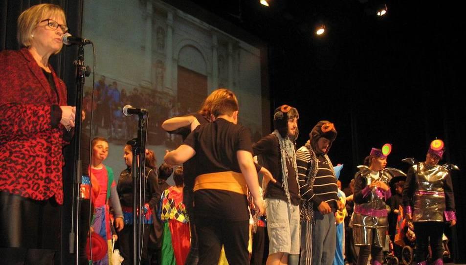 Festival de Teatre Infantil i Juvenil del Baix Penedès - 2
