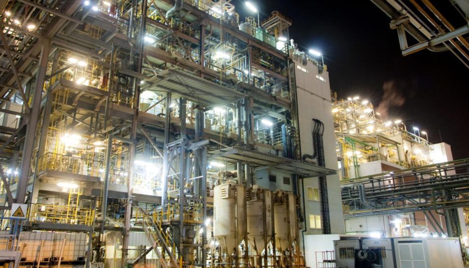 BASF ven el seu negoci global de catalitzadors per poliolefines a W.R. Grace & Co
