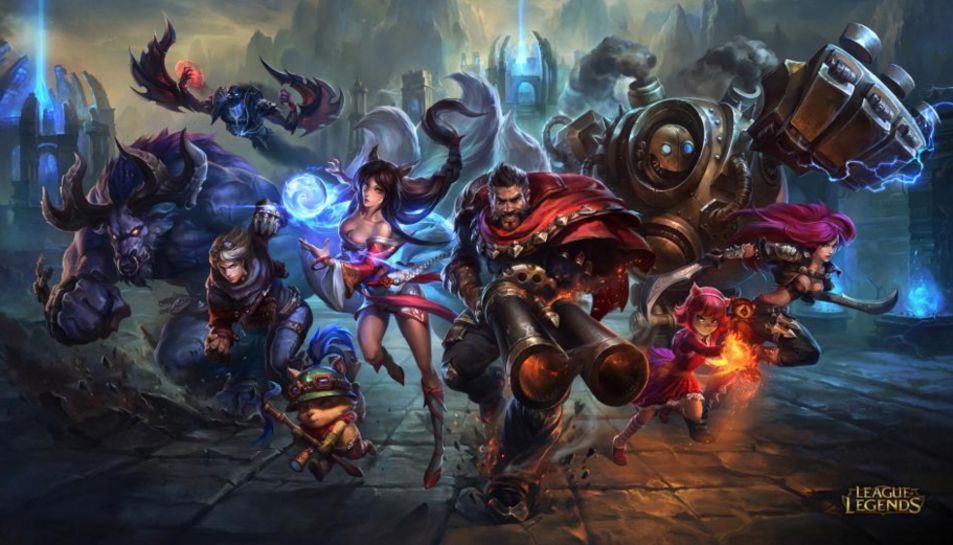 Un torneig de League of Legends per celebrar Sant Jordi