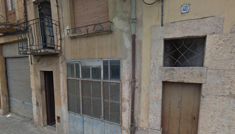 Detingut per matar a ganivetades una dona de 47 anys a Valls