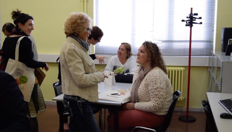 Només dos de cada cinc tarragonins utilitza el català com a primera llengua