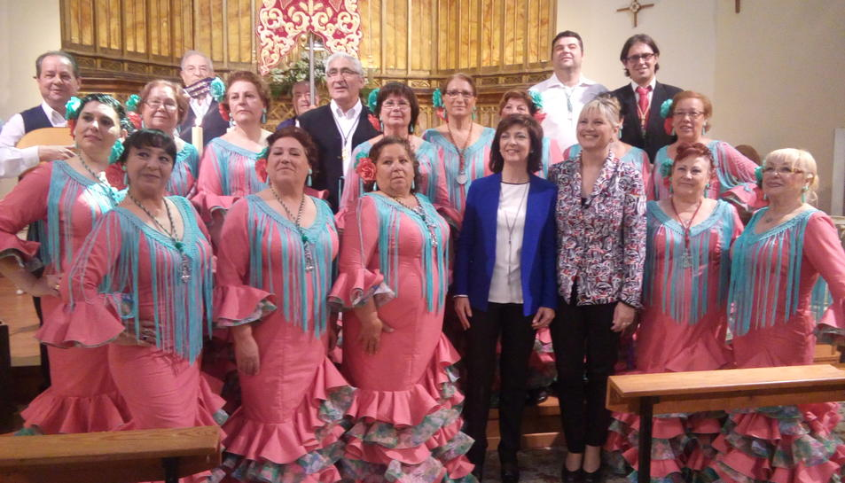 L'Associació Rociera tarragonina vol esdevenir una germandat oficial