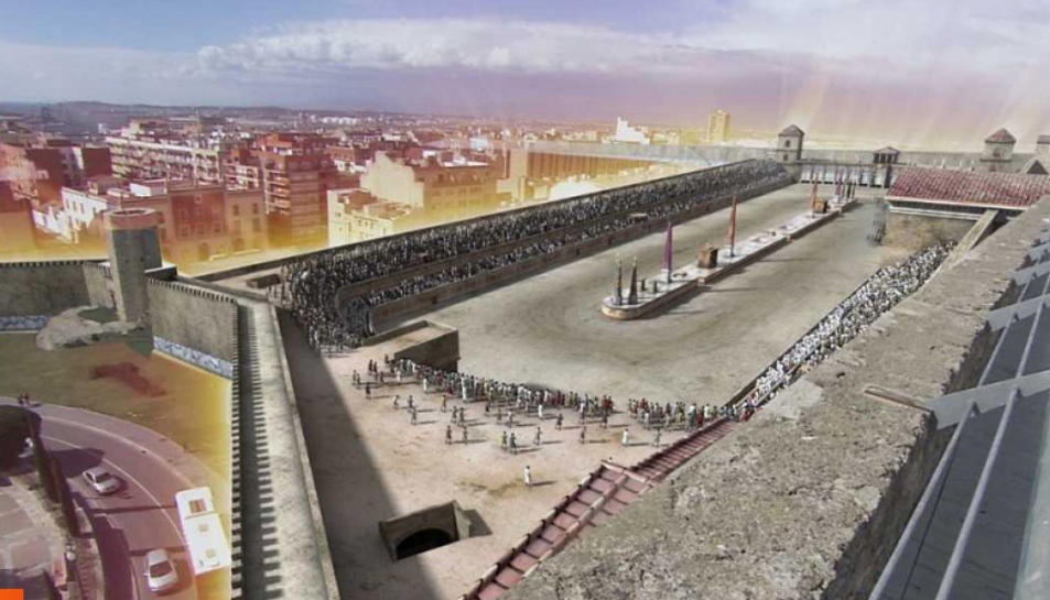 'Ingeniería romana' s'endú el Bronze al Festival de Televisió i Cinema de Nova York