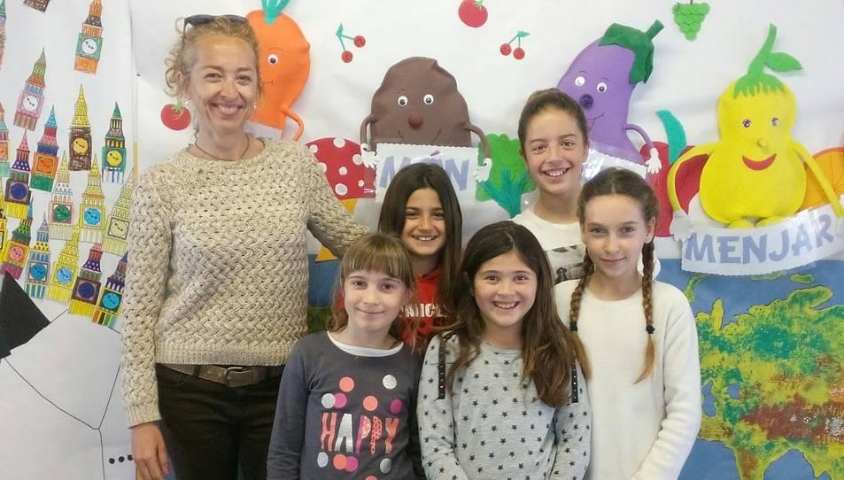 L'escola l'Antina, guanyadora catalana del concurs Playenergy d'Endesa
