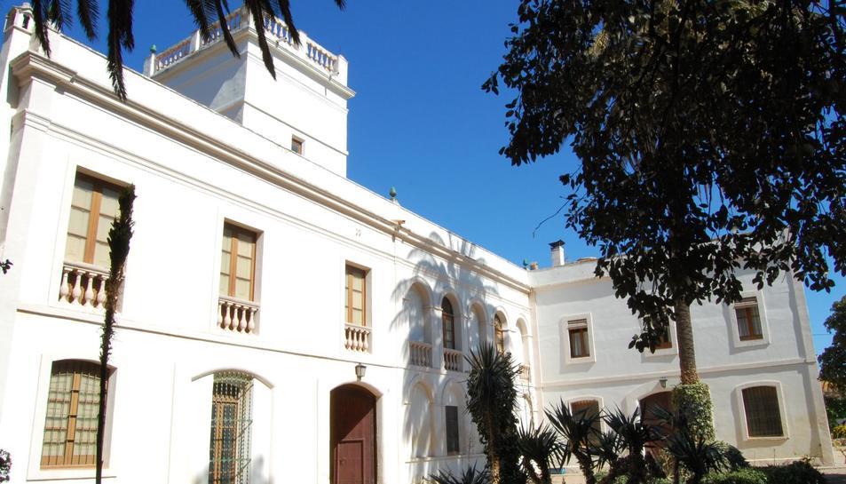 La Diputació destina 30.000 euros a l'electrificació de Mas Miró