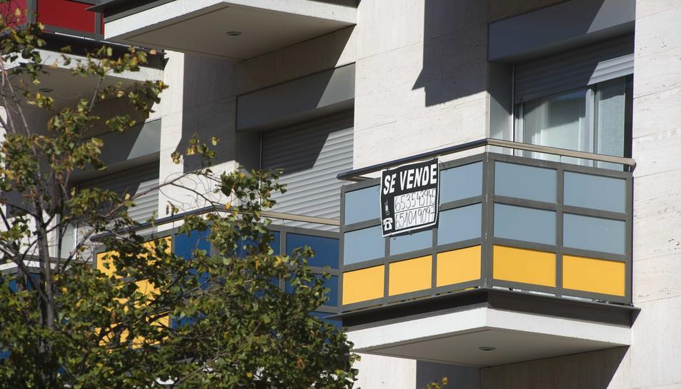 Els estrangers han aprofitat la crisi per comprar pisos més barats a Tarragona