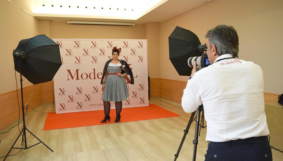 Comença l'últim càsting del concurs 'Models XL'