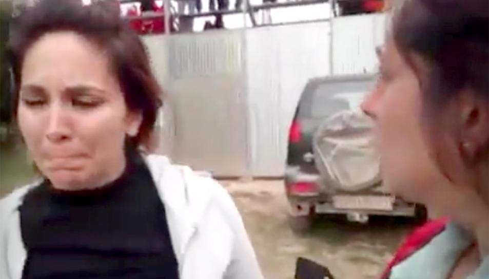 Animalistes denuncies agressions durant un correbou a Mas de Barberans