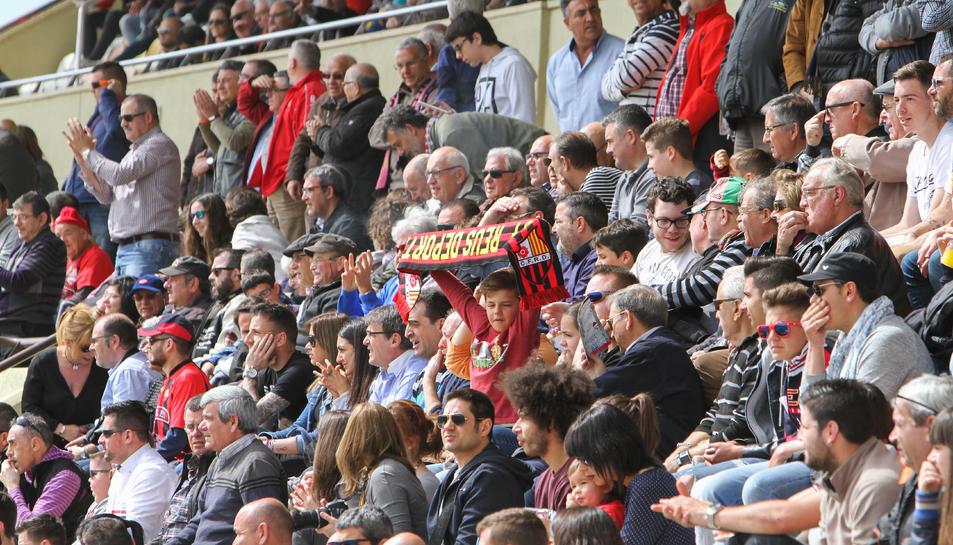 Els socis del CF Reus tindran dues entrades gratuïtes per dissabte
