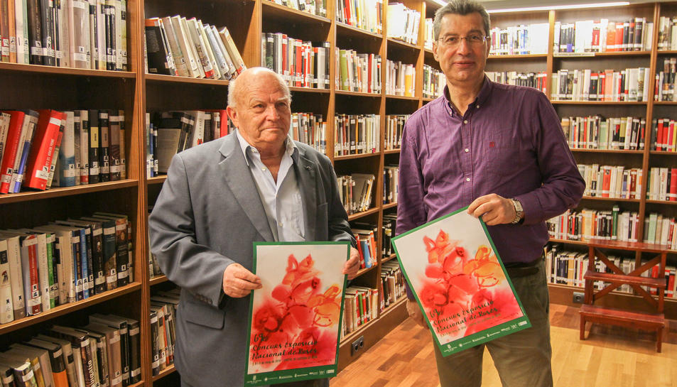 El Teatre Bartrina i el Centre de Lectura s'ompliran de roses