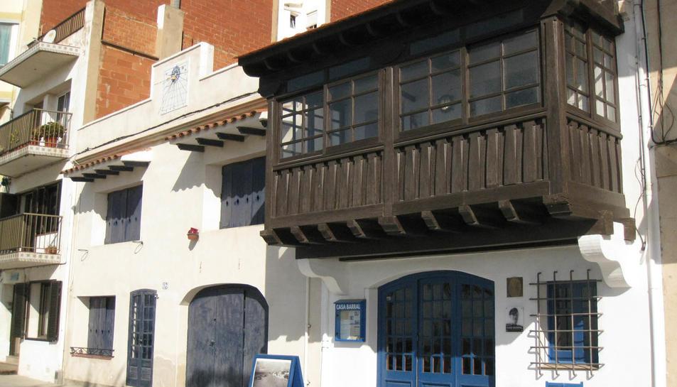 Calafell replantejarà el projecte del Museu Casa Carlos Barral