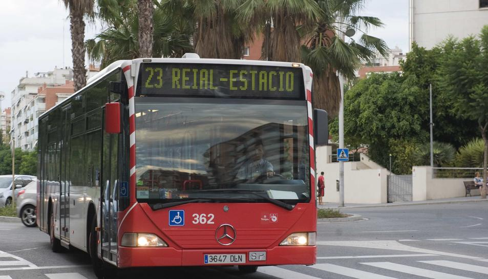 Néstor Cañete serà el nou gerent de l'Empresa Municipal de Transport
