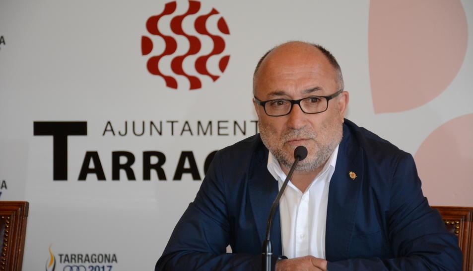 Els serveis d'ocupació de Tarragona Impulsa presten el servei a gairebé 6.000 persones