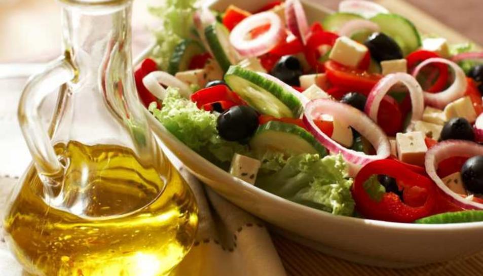 La dieta mediterrània redueix el risc cardiovascular