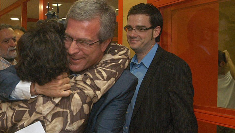 Detenen Gustavo Cuadrado, ex cap del gabinet d'alcaldia de Tarragona pel cas Inipro