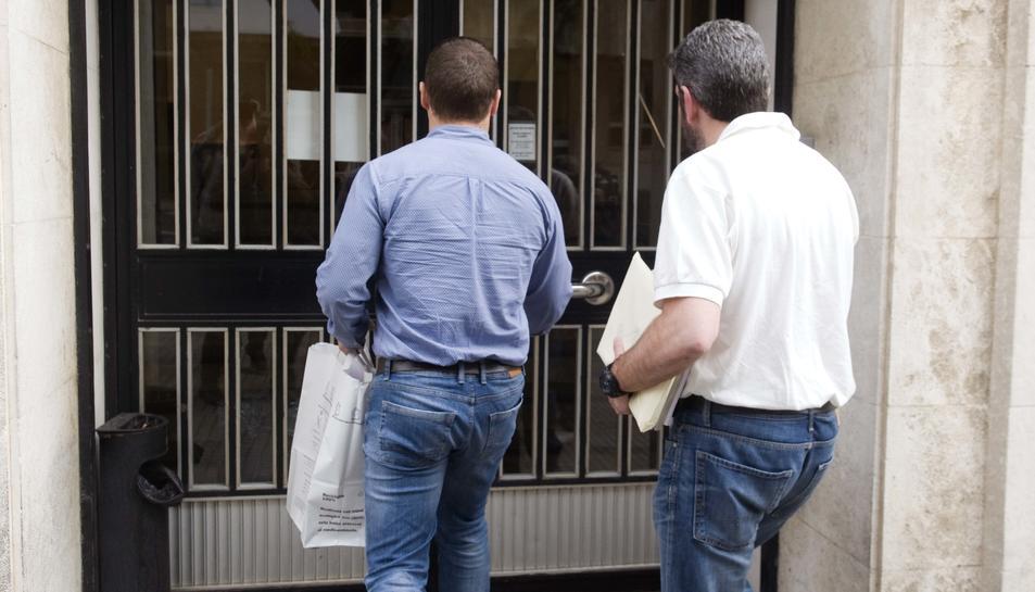 Antifrau investigava els vincles d'Inipro i l'Ajuntament de Viladecans des del 2014