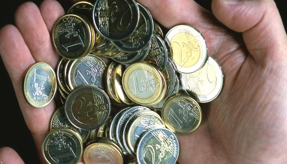 Pocs tarragonins fraccionen el pagament dels impostos