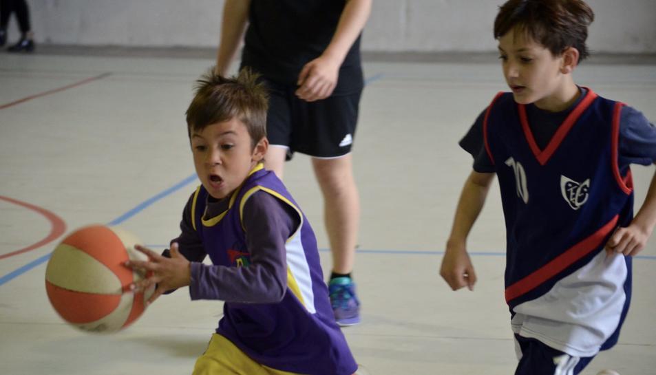 III Repsol Futuro Baloncesto tarragona (2)