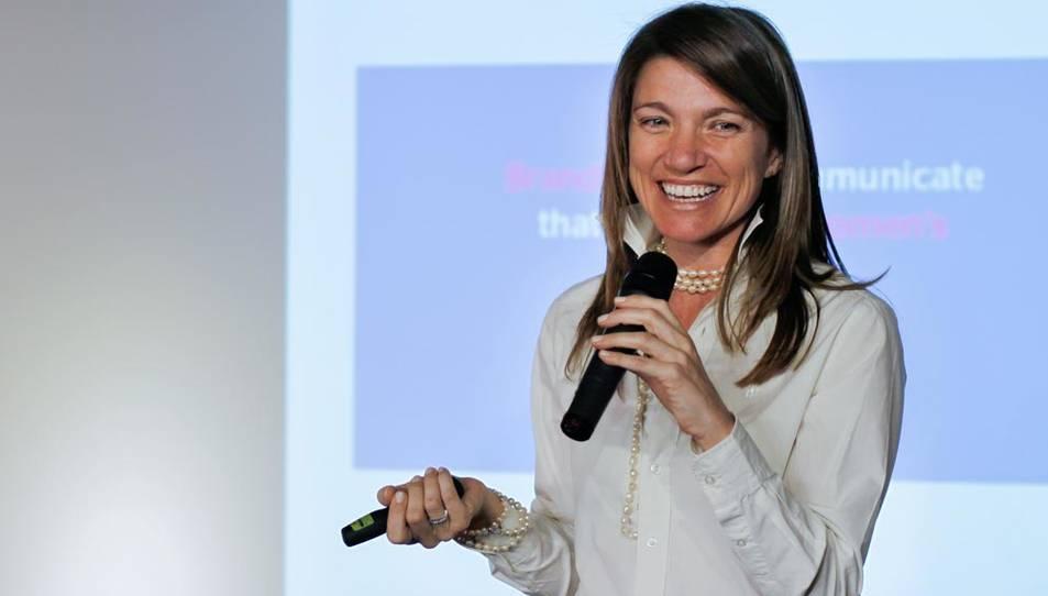 «Les marques han de seduir el mercat femení i incloure'ns a la seva estratègia»