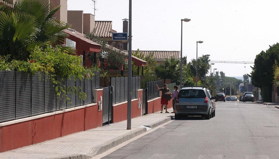 Les «antenes ciutadanes» redueixen un 16% els robatoris en habitatges