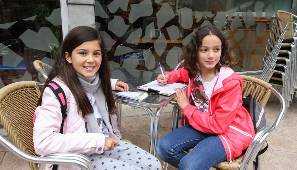 Encuentro de Escoles Verdes de Tarragona