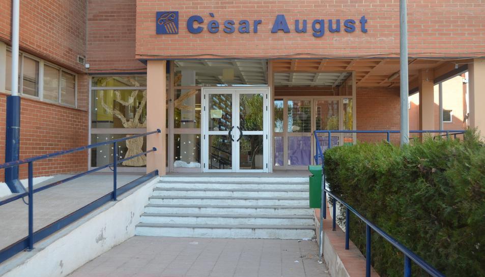 Tarragona perd grups de P3 en tres escoles de la ciutat