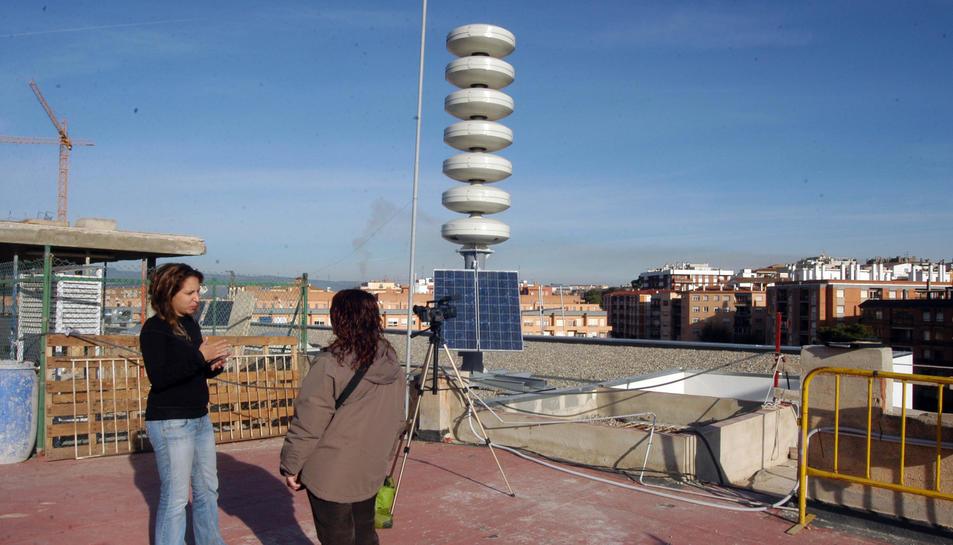 Tarragona té plans de protecció civil caducats des de 2002