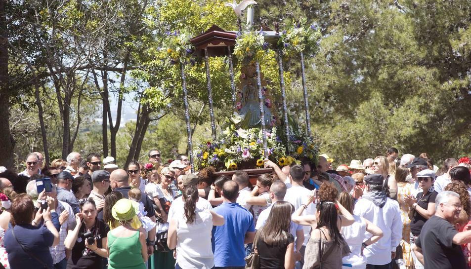 Tarragona celebrarà la 32a romeria en honor a la Verge del Rocío