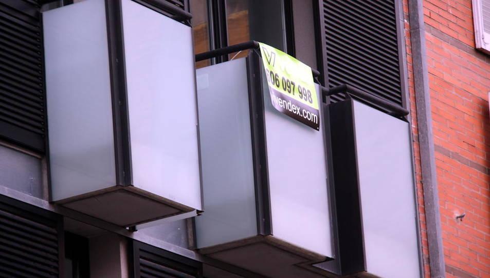 Tarragona és la demarcació catalana on s'incrementa més la compravenda de pisos en el darrer any