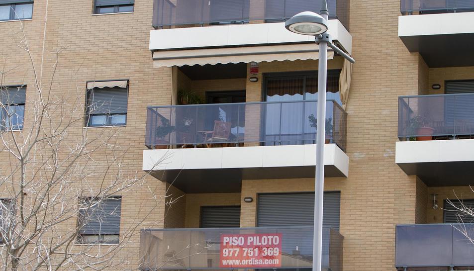 Tres bancs han proposat cedir pisos buits a la Generalitat per sumar-los a la borsa d'habitatges de Reus