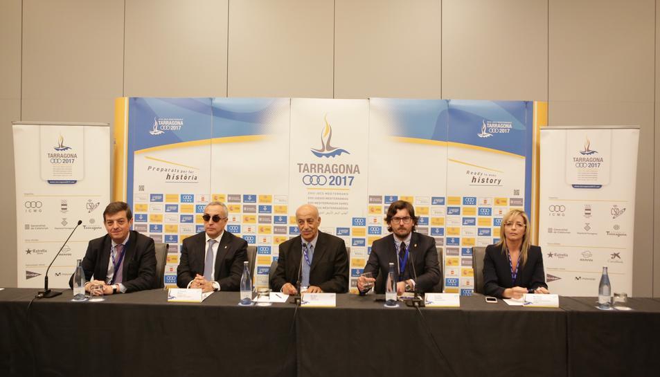 Portugal també competirà als Jocs Mediterranis