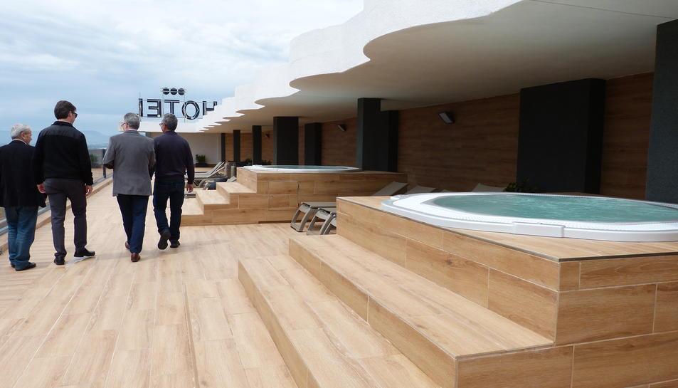 Els hotels de la Costa Daurada fan una inversió de 65 milions en els darrers dos anys